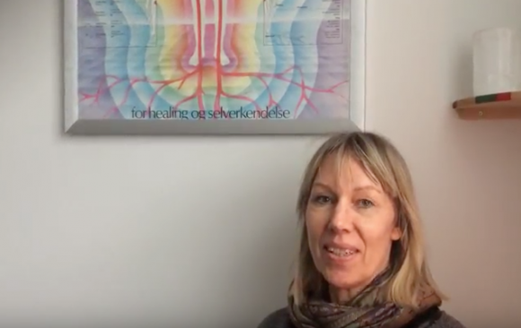 Healing af Fibromyalagi og stress i Helsehuset Namaste